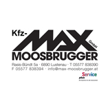 Max Moosbrugger KFZ